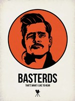 Basterds 1 Fine-Art Print
