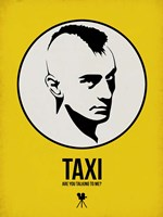 Taxi 1 Fine-Art Print