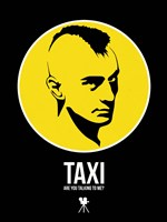 Taxi 2 Fine-Art Print