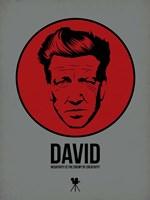 David 1 Fine-Art Print