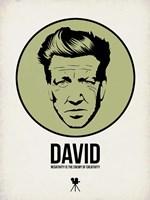 David 2 Fine-Art Print