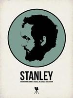 Stanley 1 Fine-Art Print