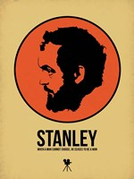 Stanley 2 Fine-Art Print