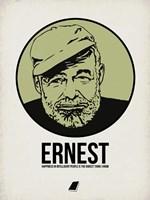 Ernest 2 Fine-Art Print