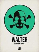 Walter 1 Fine-Art Print