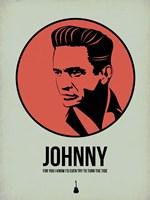 Johnny 2 Fine-Art Print