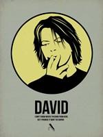 David  4 Fine-Art Print