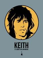 Keith Fine-Art Print