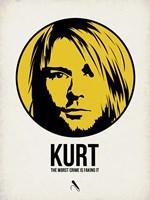 Kurt 1 Fine-Art Print