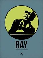 Ray 2 Fine-Art Print