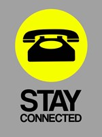 Stay Connected 1 Fine-Art Print