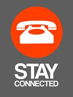 Stay Connected 2 Fine-Art Print