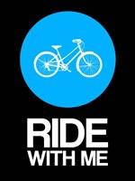 Ride With Me Circle 2 Fine-Art Print