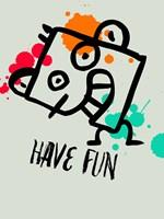 Have Fun 1 Fine-Art Print
