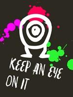 Keep An Eye On It 2 Fine-Art Print