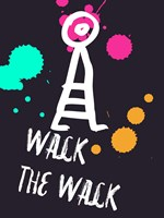 Walk The Walk 2 Fine-Art Print