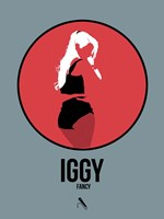 Iggy Fine-Art Print