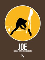 Joe Fine-Art Print