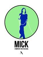 Mick Fine-Art Print