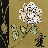 Asian Rose Fine-Art Print