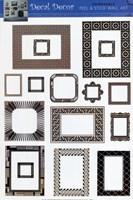 Fabulous Frames Wall Decal