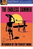 Endless Summer Wall Decal
