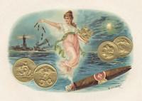 Cigars Fine-Art Print