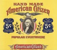 American Citizen Fine-Art Print
