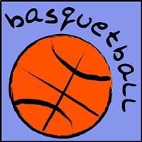 Basketball Fine-Art Print