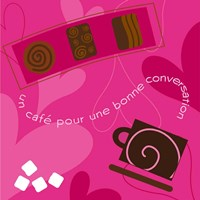 Coffee and Chocolates Fine-Art Print