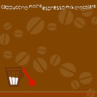 Coffee Beans Fine-Art Print