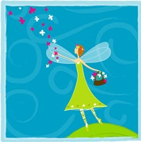 Fairy Dust Fine-Art Print