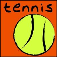 Tennis Fine-Art Print