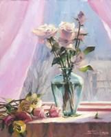 Morning Glory Fine-Art Print