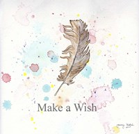 Make A Wish Fine-Art Print