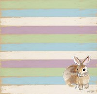 Rabbit Fine-Art Print