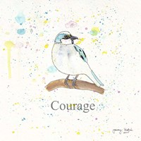 Courage 1 Fine-Art Print