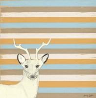 Buck Fine-Art Print