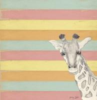 Giraffe 1 Fine-Art Print