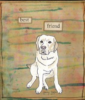 Best Friend Fine-Art Print