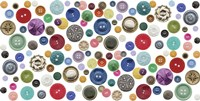 Buttons Fine-Art Print
