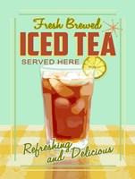 Iced Tea 2 Fine-Art Print