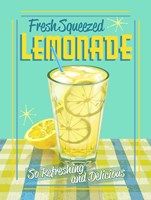 Lemonade 2 Fine-Art Print