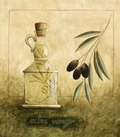Olive Oil I Fine-Art Print
