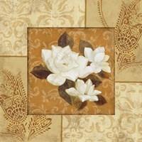 Magnolia 1 Fine-Art Print