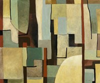 Brown And Soft II Fine-Art Print