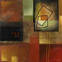 Warm Reflections II Fine-Art Print