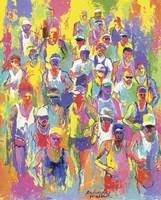 Marathon Fine-Art Print