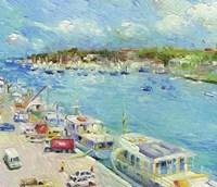 Bahamas Fine-Art Print