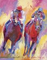 Derby 10 Fine-Art Print